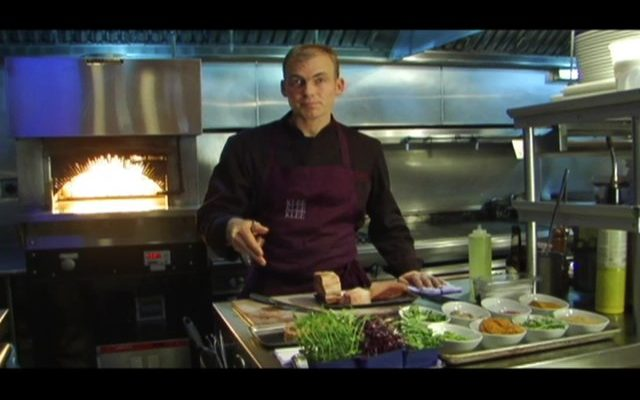 How to Sous-Vide Mangalitsa Pork w/Chef Daniel Angerer of Klee Brasserie