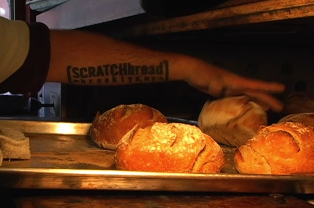 There's A Lot of Strength in a Loaf of Bread: SCRATCHbread's Mission for Delicious Campaign