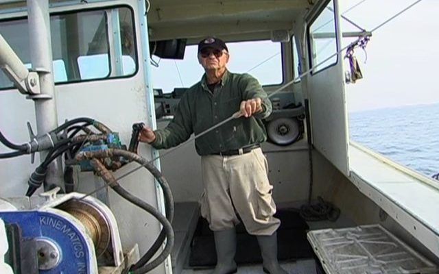 Keeping Afloat w/ PE & DD Seafood: Why Supporting Small, Local Commercial Fishermen is Important