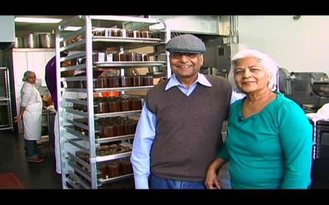 The Next Big Small Brand Finalist #5: Nirmala Gupta of Bombay Emerald Chutney Company