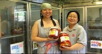 Duty, Heart & Korean Soul in a Jar: Arirang Kimchi