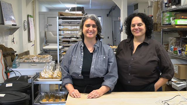 Pie Corps: Two Bakers Determined to Make You Love Pie
