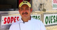 2012 Vendy Awards Finalist: Tortas Neza