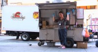 2012 Vendy Awards Finalist: Xin Jiang Prosperity Kebabs
