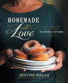 Homemade with Love Cookbook