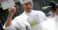 On Why We Cook, Chef Sung Park: To Break Taboos