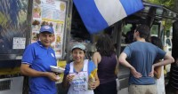 NYC Vendy Award Finalist, El Olomega: Putting Pupusas on the Map