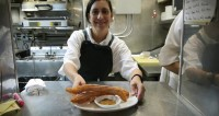 La Vara Churros: The Standard Which to Measure Every Churro