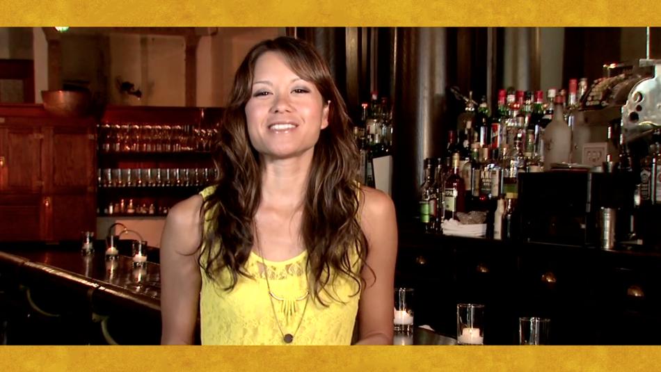 Liza for NYCTV