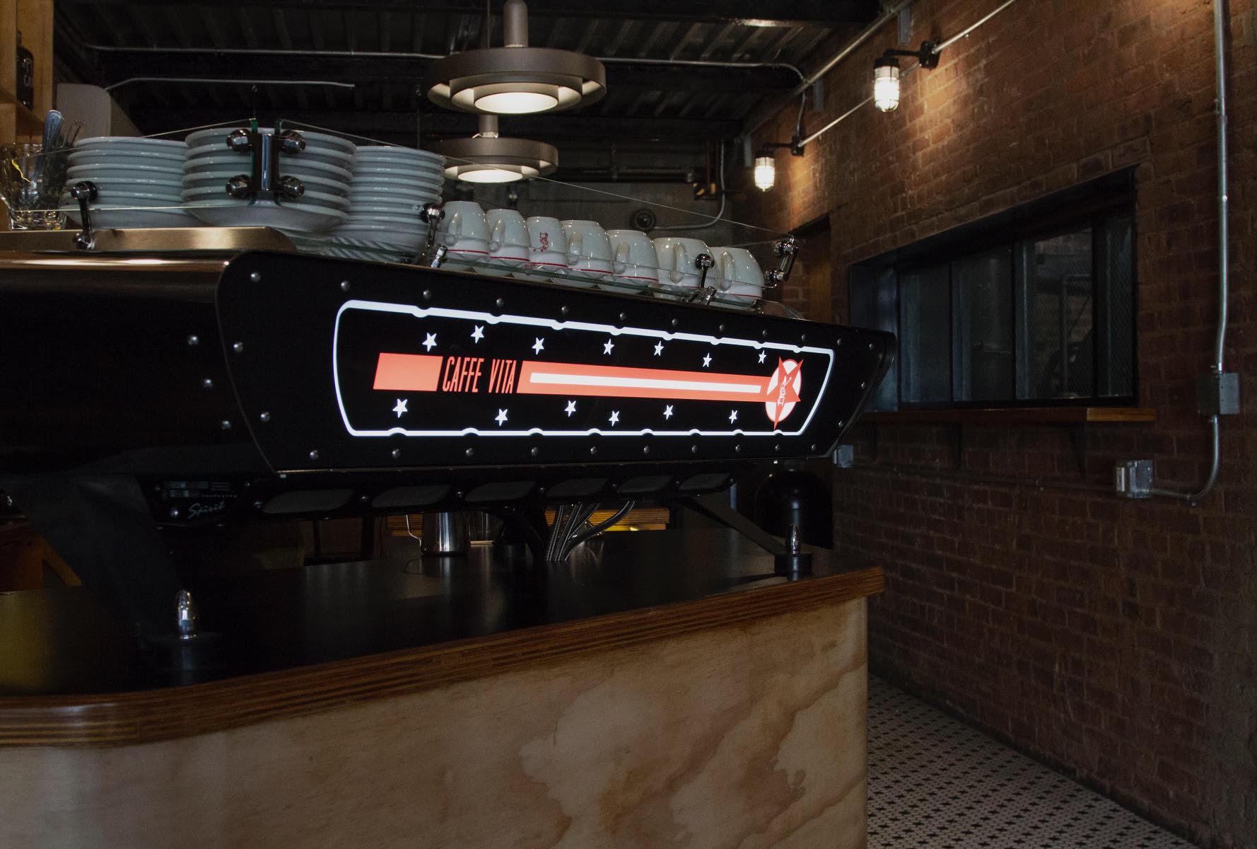 Caffe Vita Brooklyn