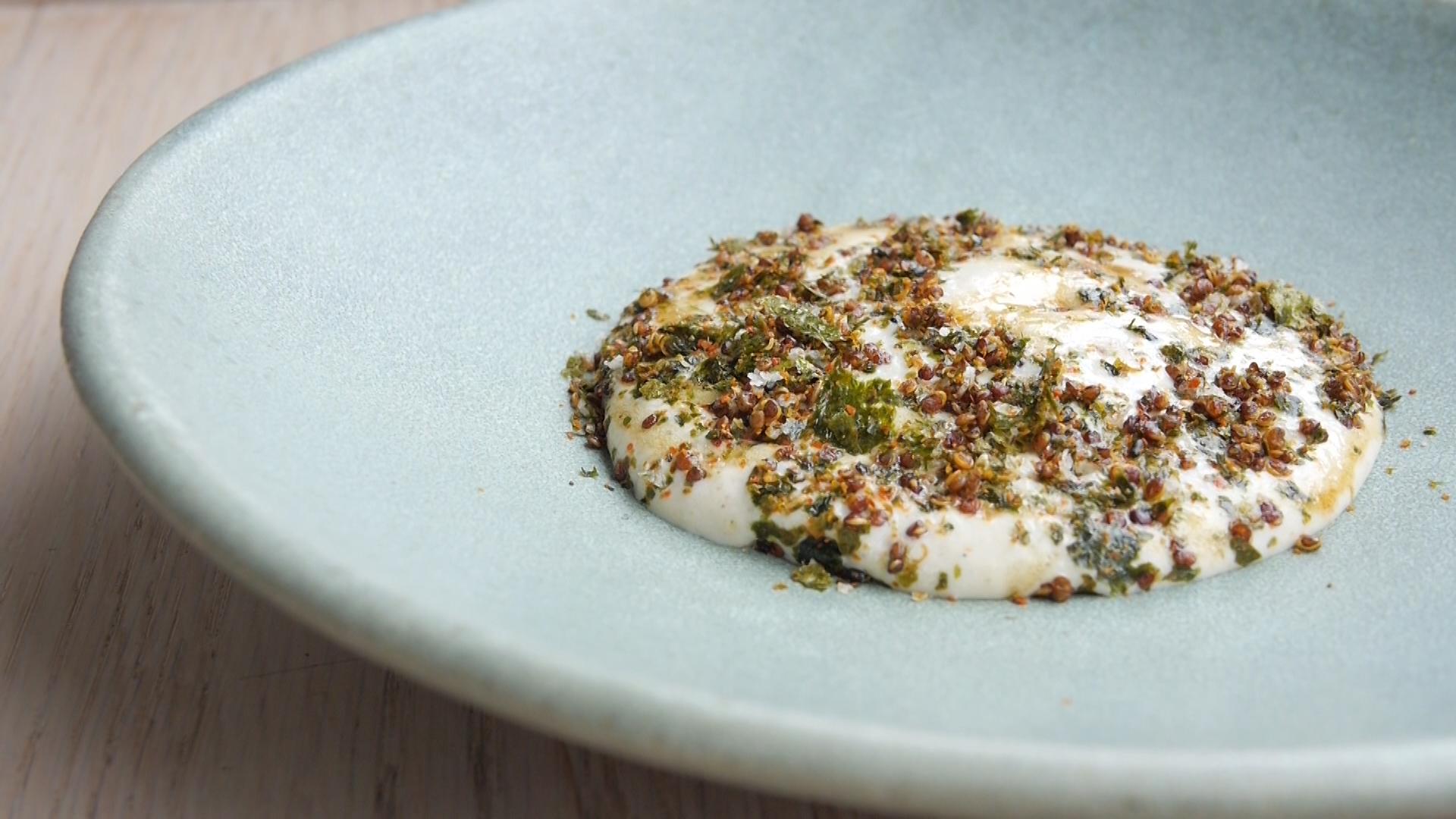 nikkei quinoa tofu llama inn food curated
