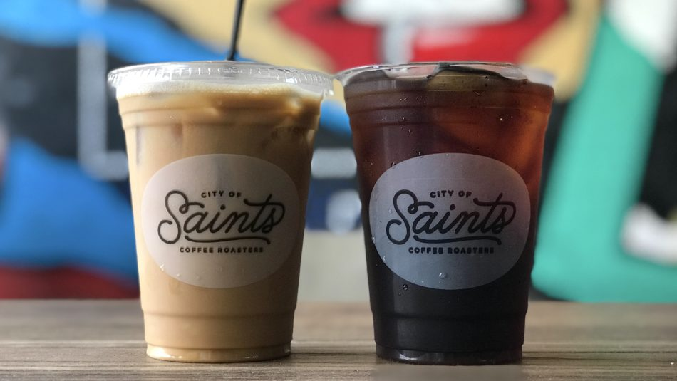 City of Saints Coffee