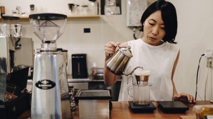 Kurasu Japanese Coffee Subscription, Coffee Curated