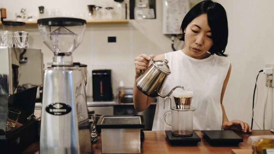 Kurasu Japanese Coffee Subscription, Coffee Curated