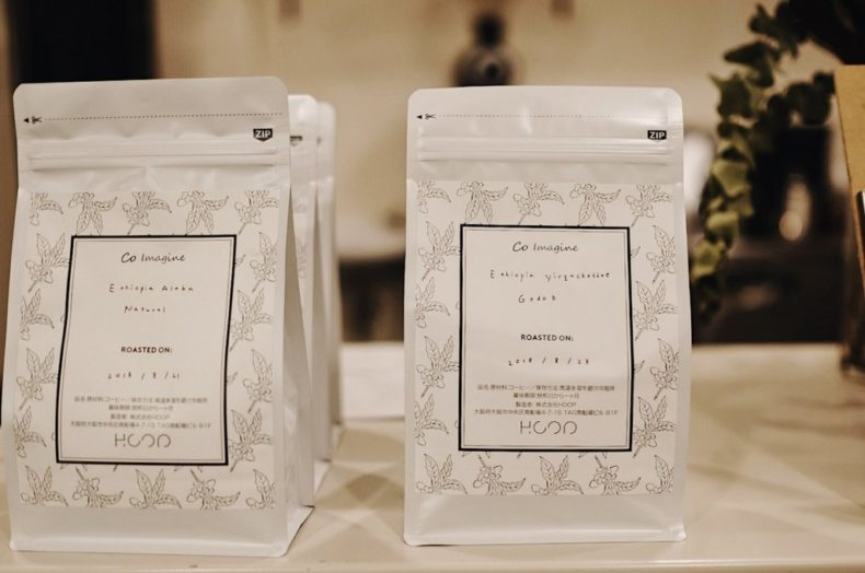 Hoop Coffee, Coffee Curated