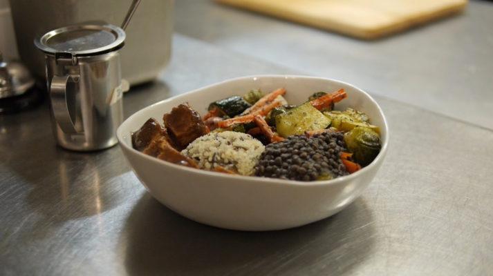 Divya's Kitchen, food. curated.